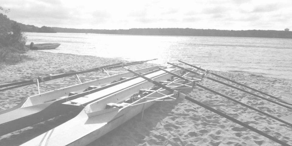 Cape Cod Youth Rowing Boat